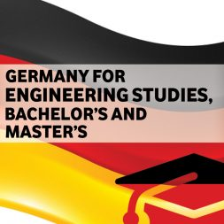 Geramany for Eng Studies -Header