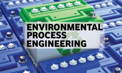Environmental Process Engineering