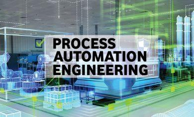 Process Automation Engineering
