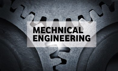 Mechnical Engineering