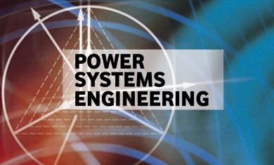 Power Systems Engineering