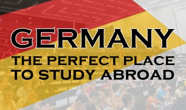 Germany the perfect place to study abroad