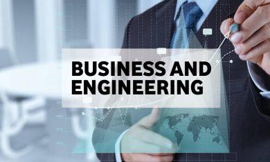 Business Engineering