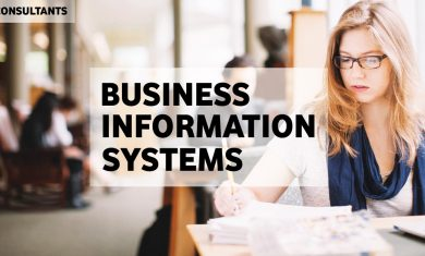 Business-Informations