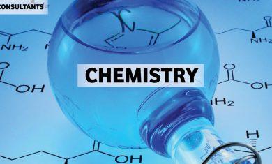 Chemistry-MSc