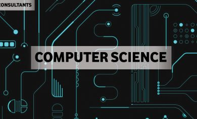 Computer Science MSc