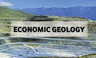 Economic-Geology