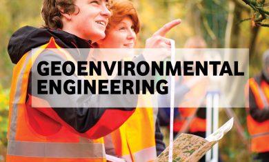 Geo environmental Engineering