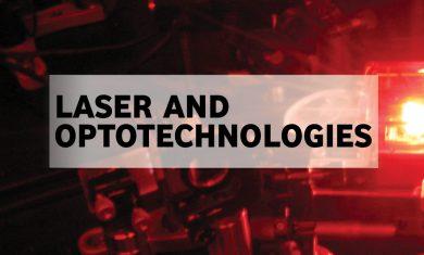 Laser & Optotechnologies