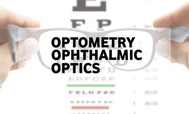 Optometry Ophthalmic Optics