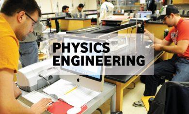 Physics Engineering