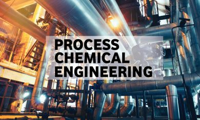 Process Chemical Engineering