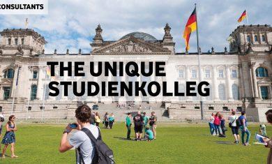 Studienkolleg-in-Germany
