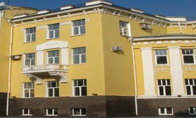 Tambov State University