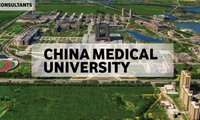China-Medical-University