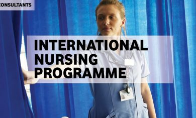 International-Nursing-Programme