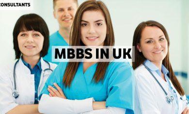 Mbbs-in-UK