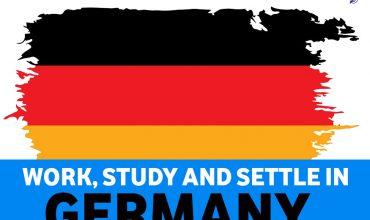 Work , Study & Settle in Germany