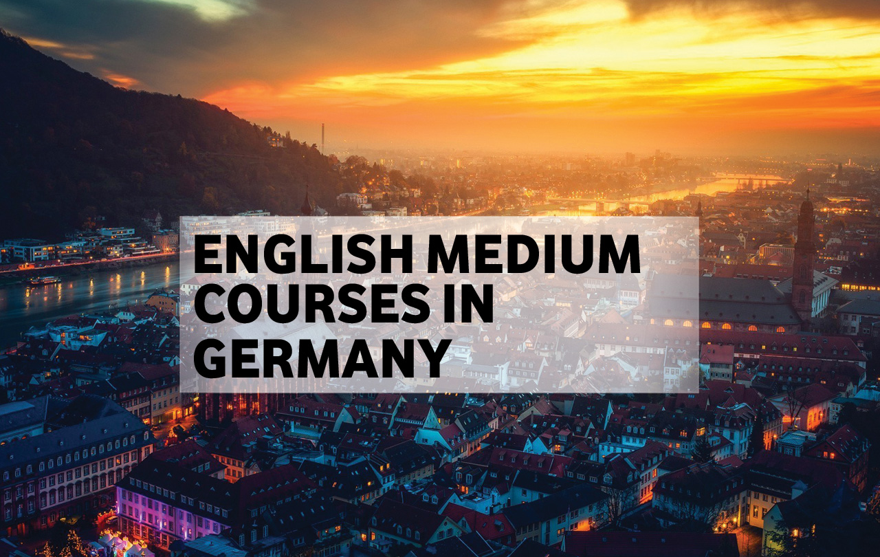 Study Bachelor's degree in Germany | German Educare