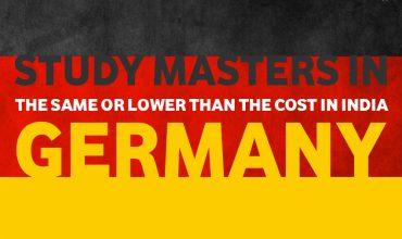 Master in Germany Google