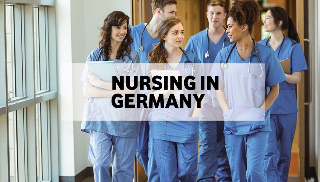 Nursing in Germany