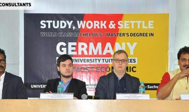 Study Work and Settle in Germany