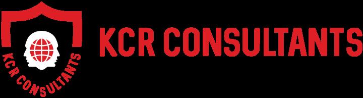 KCR CONSULTANTS Logo