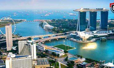 Singapore Admission