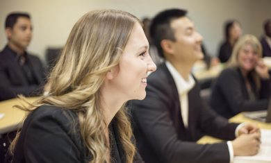 Post Baccalaureate Diploma in Business Management Canada