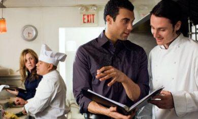 PG Diploma Culinary Management