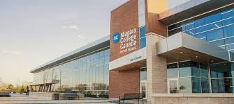 Without IELTS in canada - Niagara college.
