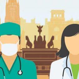 Germany for Doctors Dentists Nurses